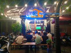 Sang nhượng quán cafe số 87 Hoàng Minh Thảo, Lê Chân, Hải Phòng