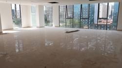 Nhà lô góc  8 tầng 160m2 hoàng ngân, thanh xuân
