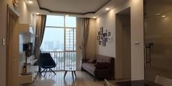 Cho thuê căn hộ Phú Mỹ 87m2 full nội thất 2pn, tầng 14