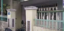 Cho thuê nhà nguyên căn hẻm đường Lê Duẩn, Đà Nẵng