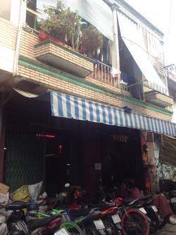Cho thuê nhà xưởng hẻm Phan Anh 7.1x18m, 1 lầu, giá 14 triệu