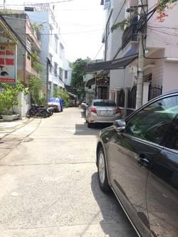 Cho thuê nhà kiệt ôtô, kiệt 464/x Trưng Nữ Vương, Đà Nẵng
