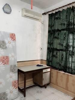 CCMN mới xây cao cấp 6 tầng có bảo vệ,khép kín, đủ điều hòa,nóng lạnh,giường,tủ ngõ 67 Thái Thịnh