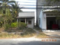 Cần bán gấp 3 thửa đất chính chủ mặt tiền tỉnh lộ 877 Long Bình