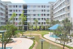 Mở bán dự án Nhà ở Xã Hội tại Khu dân cư D7 D10 Phan Rang Tháp Chàm