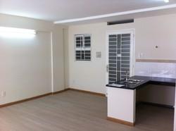 Cho thuê căn hộ 40m2   2,9 triệutháng   gần Tân Hiệp Phát   Bình Dương