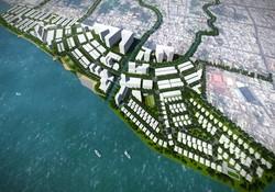 Mở bán Khu Đô Thị Tây Sông Hậu   Smart City An Giang