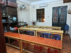 Cho thuê phòng học ở Nguyễn Khang, Cầu Giấy, Hà Nội