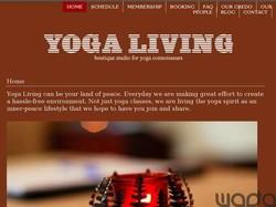 Phòng tập Yoga Living cần thuê mặt bằng tại thành phố Hồ Chí Minh