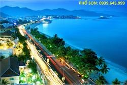 Cho thuê khách sạn 2 sao, đường Hà Bổng, Phạm Văn Đồng