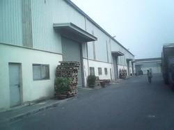 Cho thuê kho xưởng Quốc lộ 5  Mỹ Hào  Hưng Yên của cty  Hà Dương, 1500m2, 5000m2