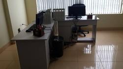 Văn phòng Cầu Giấy cho thuê giá rẻ trung tâm
