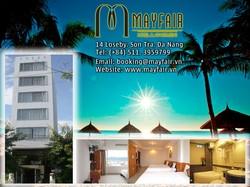 Mayfair Hotel   Apartment Đà Nẵng giá ưu đãi tốt nhất.
