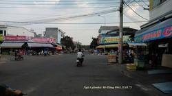 Bán đất mặt chợ đường D6 khu Việt Sing 300m2 cực đẹp