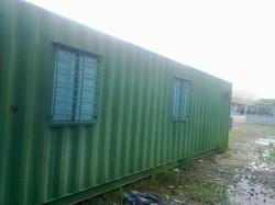 Bán container tại đà nẵng