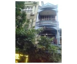 Nhà mặt đường 943 Hồng Hà