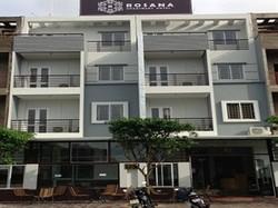 Nhà, căn hộ đẹp cho thuê ở Bắc Ninh. Giá cực hấp dẫn