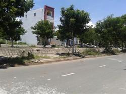 Đất Nền Mặt tiền 134m2, đường nhựa 7,5m gần 300m UBND Xã Hoà Khương