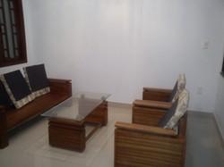 Cho thuê nhà 2.5 tầng nội thất đẹp gần Hà Huy Tập