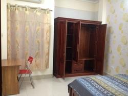 Chính chủ Cho thuê phòng TIỆN NGHI, ĐẸP, giá 3 Triệu tại phố Vĩnh Phúc , Ba Đình, Hà Nội.