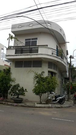 Bán nhà hai tầng TônThất Tùng, phường Ngô Mây, TP Qui Nhơn, tỉnh Bình Định