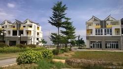 Bán đất nền dự án tại Daresco Residence   Huyện Đức Hòa   Long An