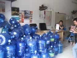 Cần chuyển nhượng cơ sở sản xuất nước uống đóng chai
