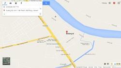 Bán gấp đất sổ đỏ chính chủ   Thôn 1, Hải Thành, Dương Kinh, Hải Phòng