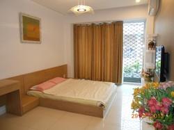 Cho thuê phòng TT Phú Nhuận