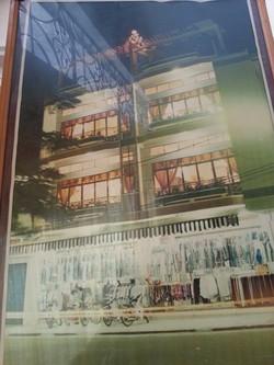 Bán nhà mặt tiền 12x16M sổ hồng, nằm ngay ngã tư Lê Lợi - Phan Bội Châu