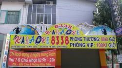 Bán Nhà MT Đang KD Quán Karaoke Phường Tân Phong Tp Biên Hòa