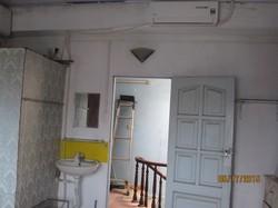 Cho thuê nhà phòng tầng 5  phố khương thượng chùa bộc