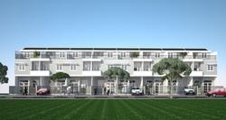 Chỉ cần trả trước 170 triệu nhận nhà ở ngay 3 tầng và trả góp với LS 5/năm tại Quảng Ngãi