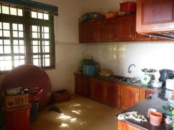 Bán nhà tại thị trấn Gò Dầu, huyện Gò Dầu, tỉnh Tây Ninh