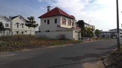 Bán đất nền phường Phú Tân TP mới Bình Dương 3tr/m2 đường D8