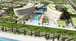 Sở hữu ngay biệt thự nghỉ dưỡng sang trọng, view biển ngay cạnh Vinpearl Phú Quốc