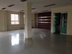 Tòa nhà mới xây hiện đại khu Vĩnh Hoàng, 8 tầng