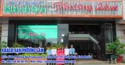 Cho thuê hoặc bán Khách sạn Phương Lâm