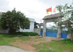 Cần bán gấp khu sinh thái tại Bình Thuận