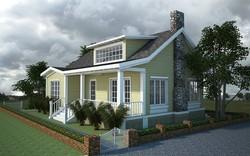 Biệt thự Palm Hill   Ưu đãi 15 - 157 triệu đồng
