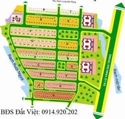 Bán đất nền dự án Hưng Phú 2, đường 20m giá tốt nhất thị trường