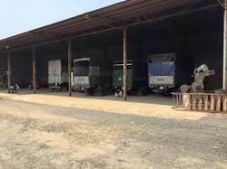Cho thuê Kho Bãi tại P.Long Bình Tân ,TP Biên Hòa