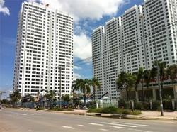 Cần cho thuê gấp căn hộ Hoàng Anh Giai Việt Quận 8, Dt : 150 m2, 3PN,