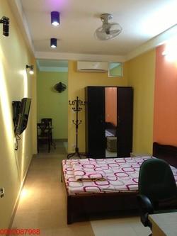 Cho thuê căn hộ chung cư đủ đồ khu Tạ Quang Bửu - Bách Khoa