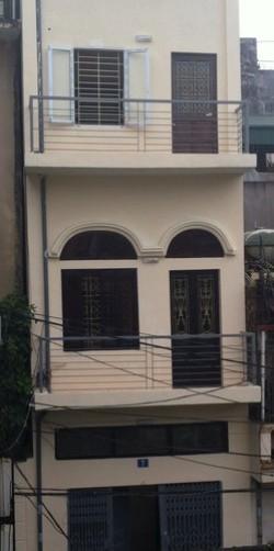 Cho thuê tầng nhà chính chủ ngõ Thịnh Hào 2 Tôn Đức Thắng, Đống Đa, Hà Nội