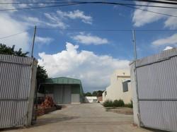 Cho Thuê Kho Xưởng 2000m2 - QL 51, xã Phước Tân, Thành phố Biên Hòa, Đồng Nai