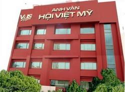 Hệ Thống Anh Văn Hội Việt Mỹ Cần Thuê Nhà,Mb và Đất Ở Tp.HCM