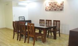 Cho thuê căn hộ chung cư Ciputra View Hồ Tây, Giá 15tr/tháng.