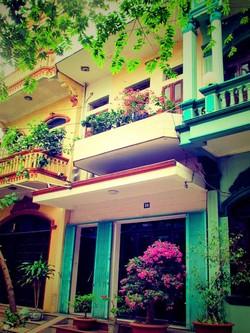 Bán nhà mặt phố Phan Đình Phùng, P. Vân Giang, TP Ninh Bình