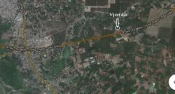 Bán 9000m2 đất xả Long An , Huyện Long Thành , Tĩnh Đồng Nai